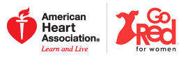 American Hear Association | Go Red